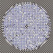 Seamless texture motif — Vecteur