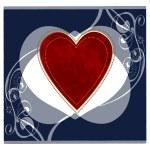 Valentine's Day — Stock Vector #34209461