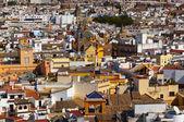Sevilla, i̇spanya — Stok fotoğraf