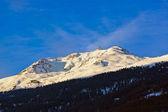 Mountains - ski resort Solden Austria — Stock Photo