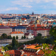 Stock Photo: Prah- Czech republic