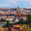 Praha - Czech republic - Foto de Stock  