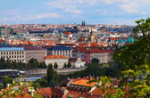 Praha - Czech republic — Stock Photo