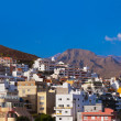 Stock Photo: Architecture at Tenerife island - Canaries