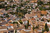 Granada Spain — Stock Photo