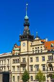 кладно - чешская республика — Стоковое фото