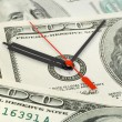 time is money — Stock Photo #19522569