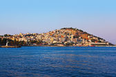 Morning view of Kusadasi Turkey — Stock Photo