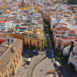 Sevilla Spain - Stock Photo