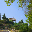 Ancient Agorat Athens, Greece — Stock Photo #20413161