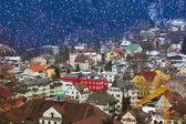 Town Kufstein in Austria — Stock Photo