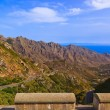 Royalty-Free Stock Photo: Mountains in Tenerife island - Canary