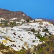 Santorini view (Oia), Greece — Stock Photo #21608637