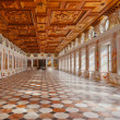 Palace of Ambras - Innsbruck Austria - Stock Photo
