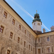 Palace of Ambras - Innsbruck Austria — Stock Photo