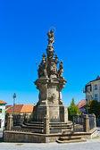 Kladno - Czech republic — Stock Photo