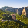 Meteora monastery in Greece — Stock Photo #23848881