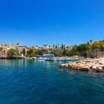 View to Antalya Turkey — Stock Photo #31095723