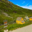 Stock Photo: Flam in Norway