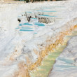 Pamukkale Turkey — Stock Photo
