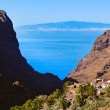 Village Masca at Tenerife island - Canary — Stock Photo #32061547