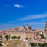 Toledo Spain — Stock Photo #32064023