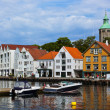 Stavanger - Norway — Stock Photo #32509195