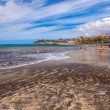 Beach in Tenerife island - Canary — Stock Photo #32568555