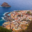 Garachico in Tenerife island - Canary — Stock Photo