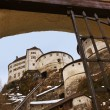 Castle Kufstein in Austria — Stock Photo