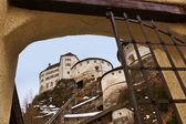 Castle Kufstein in Austria — Stock Photo
