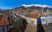 Innsbruck oostenrijk — Stockfoto