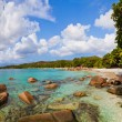 Beach Anse Lazio - Seychelles — Stock Photo