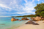 Beach Anse Lazio - Seychelles — Stock Photo