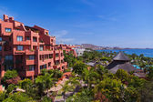 Architecture at Tenerife island - Canaries — Stock Photo