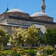 Mevlana Museum and Mausoleum at Konya Turkey — Stock Photo #51088683