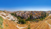 Cappadocia Turkey — Stock Photo