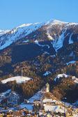 Castle Schwaz in Austria — Stock Photo