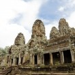Stock Photo: Bayon Temple. Angkor, Siem Reap, Cambodia.
