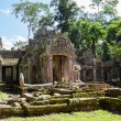 Preah Khan Temple. — Stock Photo