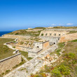 ������, ������: La Mola Fortress of Isabel II at Menorca