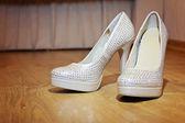 女性の靴 — ストック写真