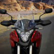 Stock Photo: Sport Motorcycle