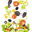 Salad — Stock Photo #13394511