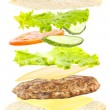 Sandwich — Stock Photo #13395903