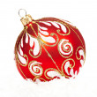 Christmaas decoration — Stock Photo