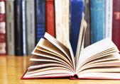 Book — Stock Photo