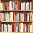 Books — Stock Photo #36712237