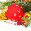 Christmas decoration — Stock Photo #36712937