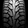 Tyre — Stock Photo #36713809